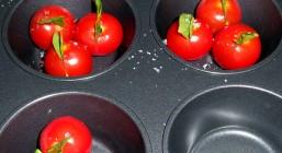Sopa creme de tomate 01