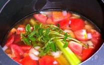 Sopa creme de tomate 03